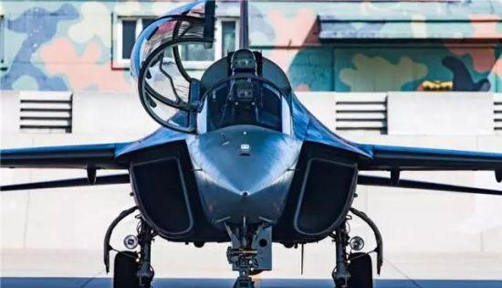 """洪都两型飞机出征国际军事比赛 与""""战斗民族""""实弹过招"""